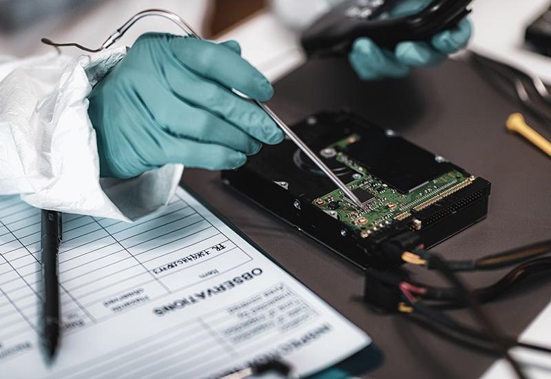 New York Digital Forensics Expert