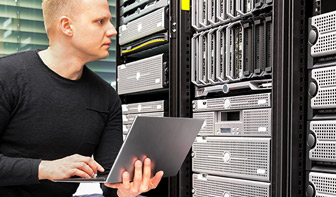 On-Site Data Recovery