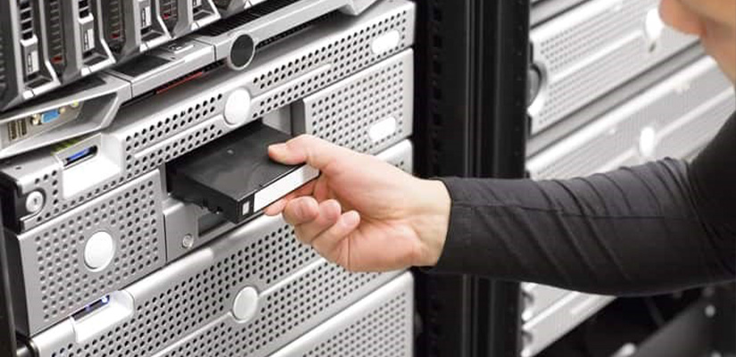 Tape To Cloud Migration & Backup