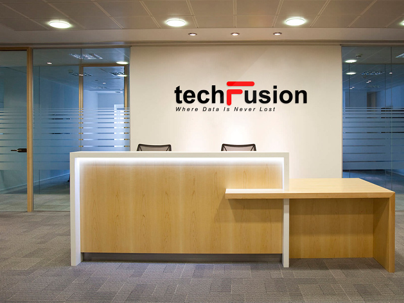TechFusion Office